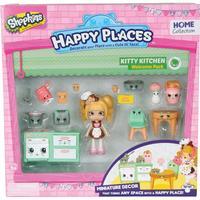 Moose Shopkins Happy Places Kitty Kitchen