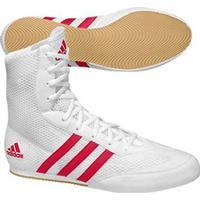 adidas box hog 2 sko Sort  adidas Denmark
