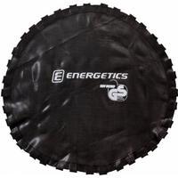 Energetics Sprungtuch (Größe: 48, Farbe: 050 schwarz)