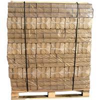 960kg Træbriketter Palle