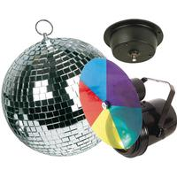 Velleman Disco Startpakke 3
