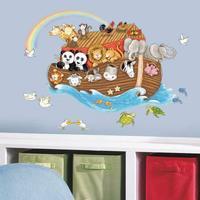 Wallstickers, Noahs ark