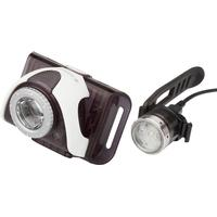 Cykel lys Led-lenser B3