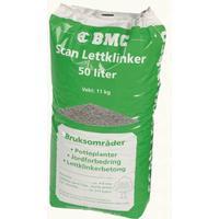 BMC letklinker ikke-coated 50ltr/ps 4-10mm - ærter 5215