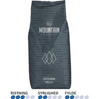 Mountain House Blend-3, hele kaffebønner 1 kg
