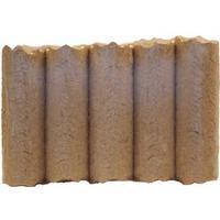 Greenwood Træbriketter langtidsglødende 10kg/pk 100pk/palle 4600 kcal Sælges på palle a 100 pakker