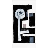 Ylva Skarp-The Past Canvas Tavla 68x135cm, Mix
