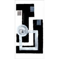 Ylva Skarp-Tomorrow Canvas Tavla 68x135cm, Mix