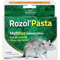 GREENLINE® BETESSTATION MOTMUS ROZOL PASTA