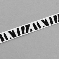 9 meter zebra band 9 mm