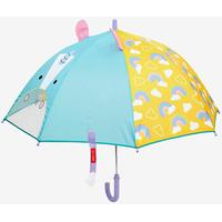Skip Hop Zoobrella Little Kid Umbrella Unicorn