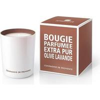 Compagnie De Provence Scented Candle oliv Lavendel 180g