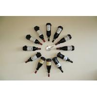 Vini vinholder 12 flasker m. ur
