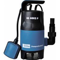 Guide GS 4002 P