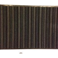 Passage Antracitgrå 90 x 135 cm