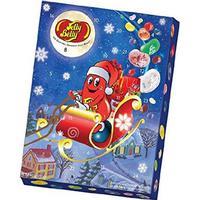 ERT Godis Jelly Belly Adventskalender