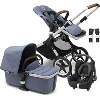 Bugaboo Fox 3 in 1 (Travel system)
