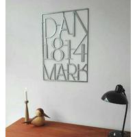 DANMARK 1814