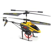 WL Toys V388 Hornet Remote Control Helicopter With Gyro And Winch Hook Carry Basket