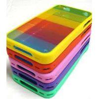 Rainbow cover til Samsung Galaxy S4 Samsung Galaxy S4 Rød
