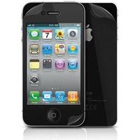 iSkin Clear Film for iPhone 4/4S