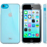 iSkin Flex for iPhone 5C Clear