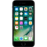 Apple iPhone 7 128 GB Sort
