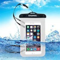 Vandtæt Pose med Rem iPhone / Samsung / Sony / Huawei