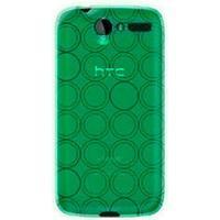 HTC Desire TPU Tube cover fra Katinkas - grøn