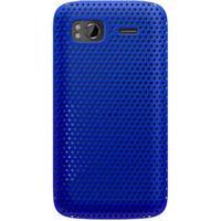 HTC Sensation og HTC Sensation XE Hard Air cover fra Katinkas - blå