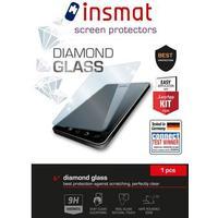 Insmat Diamond Glass - Skärmskyddare - For Microsoft Lumia 5 (860-9707)
