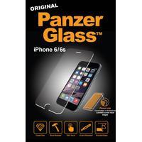 PANZER Skärmskydd i härdat glas till iPhone 6/6S (3D-Touch)