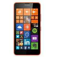 Microsoft 640 Lumia 4G NFC 8GB Orange