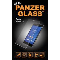PANZER Skärmskydd i härdat glas till Xperia Z3