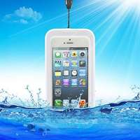 Vattentätt fodral iphone 5 Mobiltillbehör - Jämför priser på PriceRunner 282790e7b48e6