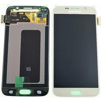 Samsung Touch Screen LCD Display (Galaxy S6)