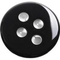 Apple Watch 38mm - Batterilucka baksida, Svart