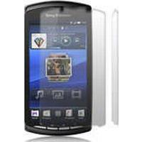 Skärmskydd för Sony Ericsson Xperia Play / 2 Pack