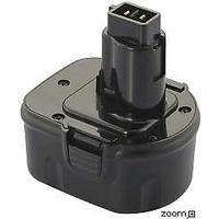 eQuipIT Batteri Dewalt 12V NI-MH 3000mAh EZWA60 EZWA61