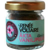 Renée Voltaire Äkta Vaniljpulver 10g