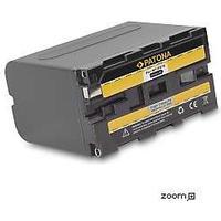 eQuipIT Batteri Sony NP-F970 6600mAh 7.2V