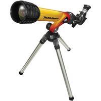 Alga HD Telescope