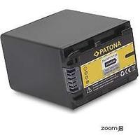 eQuipIT Batteri Sony NP-FV100 3300mAh 6.8V