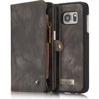 CaseMe Retro Wallet Case (Galaxy S7)