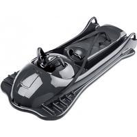 KHW Bob Mountain Racer Lenkrodel (Farbe: 050 schwarz/schwarz)