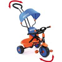 hauck Toys - Trehjuling Explorer, Royal