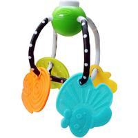Bkids B kids® Chew & Clutch Teether Activity Toy