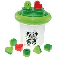 Gowi Plocklåda Panda 8745326