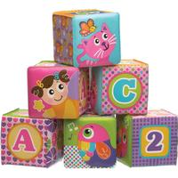 Playgo Bath Blocks