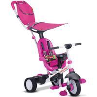 SMARTRIKE Fisher-Price® Trehjuling Charisma, rosa